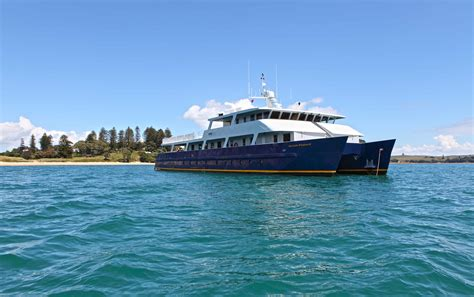 boat cruise pacific islands island escape cruises new zealand south pacific cruise
