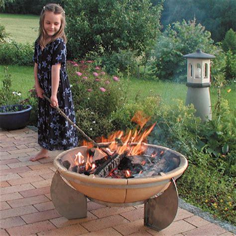 feuerschale zum grillen feuerschale denk keramik feurio grillfeuer ebay