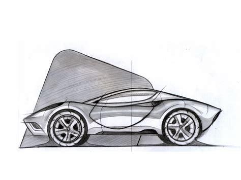 ferrari sketch side view ferrari dino concept design wallpaper ferrari cars 71