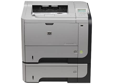 Printer Hp Laserjet P3015 hp laserjet enterprise p3015 printer series software and