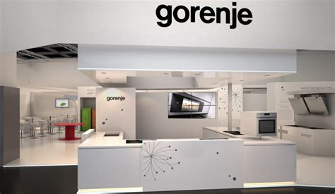 Exclusive Kitchens By Design by Gorenje Exhibits Its Best At Livingkitchen 2011 In Cologne