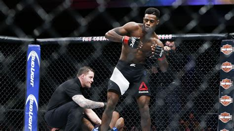 Sterling Background Check Test Ufc Fight 80 Results Aljamain Sterling Finishes Johnny Eduardo Mma Fighting