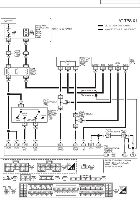nissan wiring diagram pdf free wiring diagrams