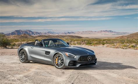 2018 mercedes amg gt roadster cars exclusive and