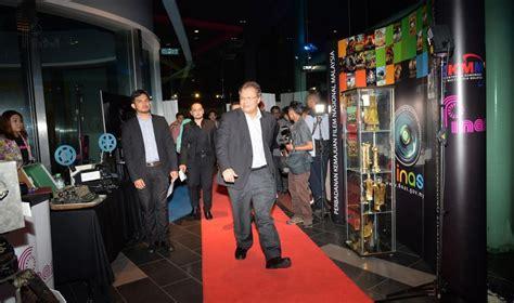 film in malaysia incentive press conference top 5 festival film malaysia 28 finas