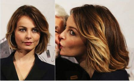 the hottest bob haircuts of the moment liveabout 1000 ideas about long face shapes on pinterest long faces eva mendes hair and fringes