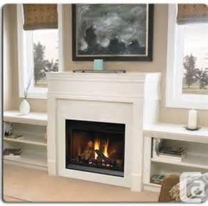 napoleon direct vent gas fireplace n36cf for sale in