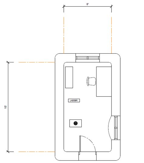 cob house floor plans the freeman tiny cob house plans