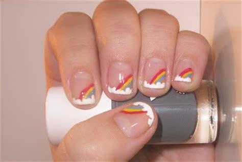 imagenes uñas decoradas frances todo sobre manos y pies decoracion de u 241 as para ni 241 as