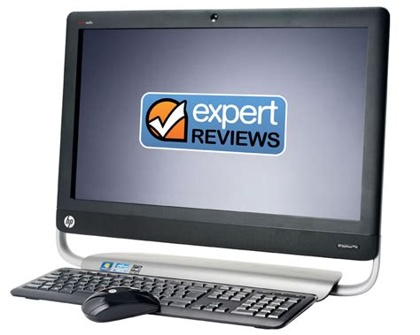 HP TouchSmart 520 1080uk review   Expert Reviews