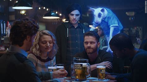 spuds mackenzie is coming back for bud light bowl ad