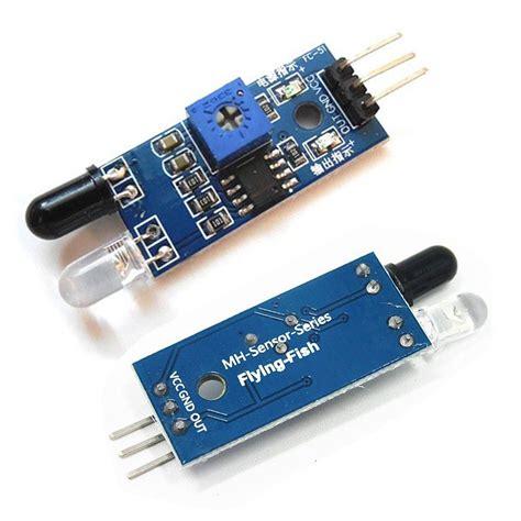 arduino tutorial ir sensor 15pcs ir infrared obstacle avoidance sensor photoelectric