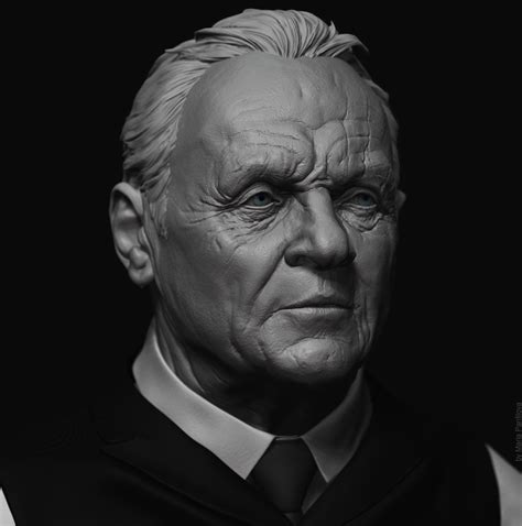 anthony robert daniels artstation dr robert ford anthony hopkins maria