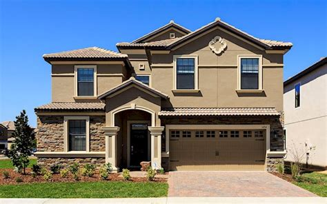 4 Bedroom Houses For Rent In Ta Fl by Chions Gate Villas Vacation Rentals The Retreat At