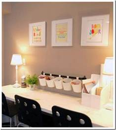 homework station 15 homework station ideas sand and sisal