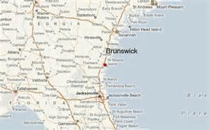 brunswick map brunswick location guide