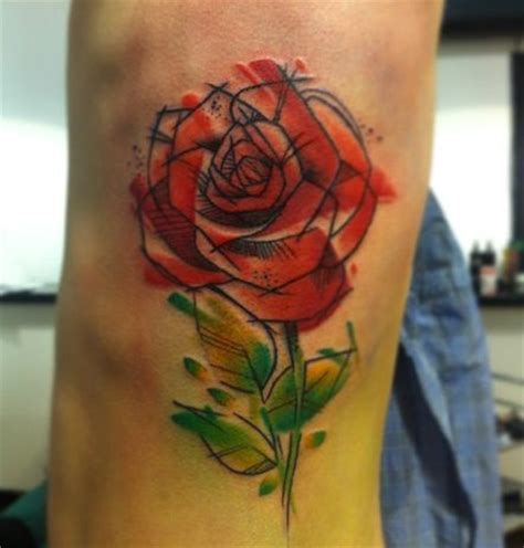 abstract rose tattoo 88 best images about banner on