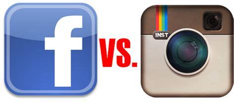 fb instagram survei sosmed menang mana fb facebook vs instagram
