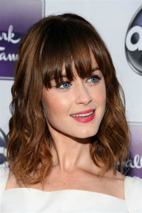 hairstyles for hair length 43 hairstyles for medium length hair hairstyle