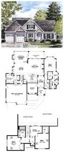 Cape Cod Floor Plans With Loft Coastal Country Traditional House Plan 94194 Fireplaces