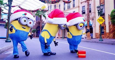 universal gifts for christmas merry from universal studios singapore the resorts world sentosa