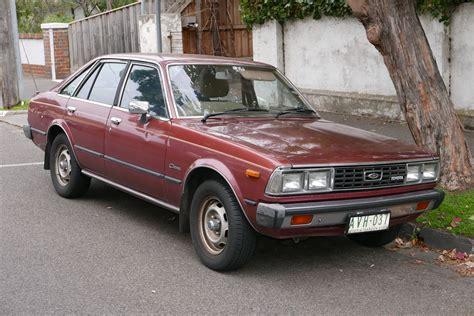 Toyota Corona Rt132 File 1980 Toyota Corona Rt132 Liftback 2015 06 27 01