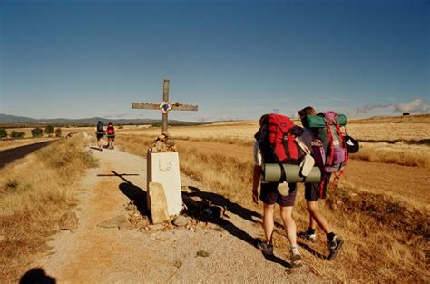 camino de santiago de compostela missionary oblates