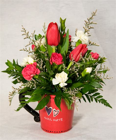 valentines flower arrangements valentines day flower arrangements your cannon