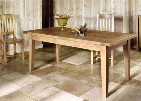 St Michael Furniture by Michel Extending Dining Table From Tannahill