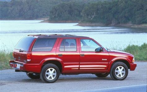 how does cars work 1999 oldsmobile bravada transmission control 2000 oldsmobile bravada towing capacity specs view manufacturer details