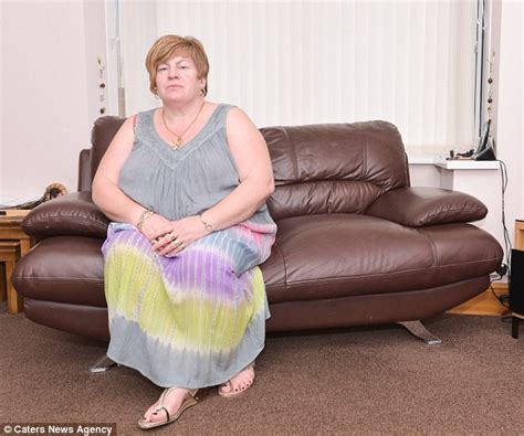 bbw on couch 17 st grandmother furious after she complained her brand