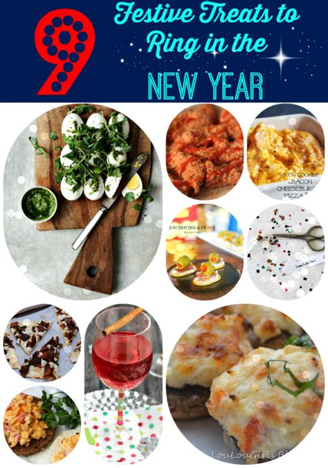 new year menu ideas 9 new year s menu ideas from project inspire d an