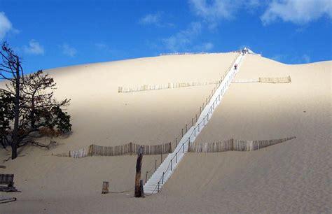 Dune Du Pyla Hotel 3961 by Day 8 Dune De Pilat In Arcachon Tallest Sand Dune In