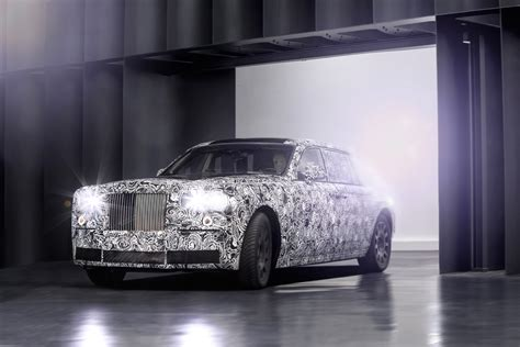 rolls royce project cullinan rolls royce cullinan suv gets an aluminum spaceframe