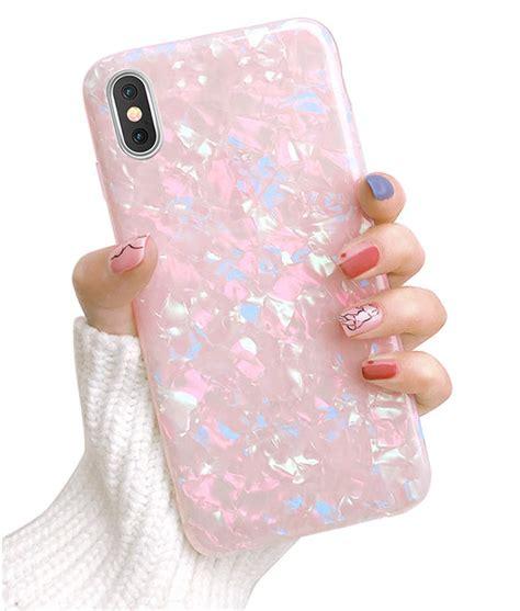 dailylux iphone xr casecute phone case  girls women glitter pretty design xr ebay