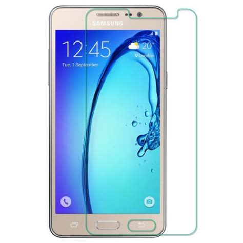 Tempered Glass Norton 9 H Samsung Galaxy J3 Pro samsung galaxy j3 tempered glass 9h 2 5d