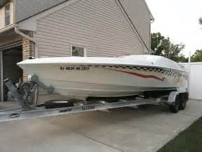 scarab boats nj 1995 wellcraft scarab powerboat for sale in new jersey