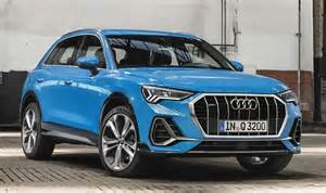 audi  unveiled  grown    features