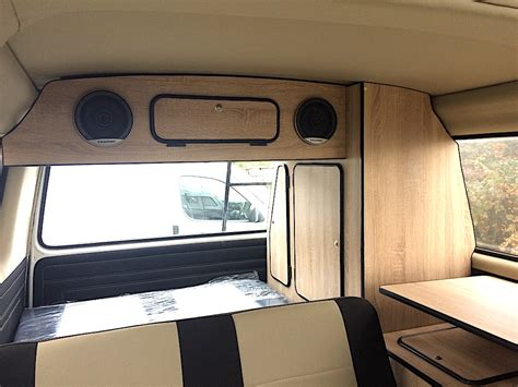 westfalia volkswagen interior westfalia interiors vw cer interiors