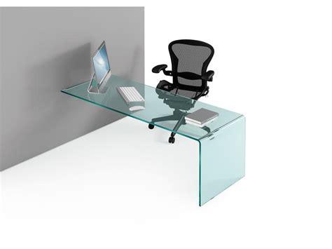 wall mounted desk l fiam italia rialto l desk wall mounted