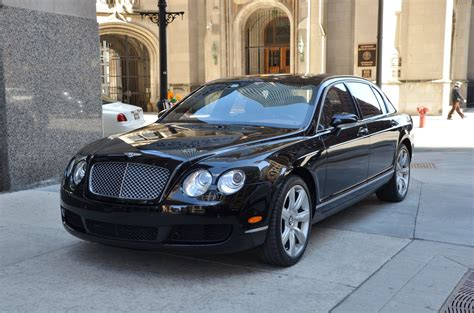 2006 bentley flying spur for sale 2006 bentley continental flying spur stock gc1844b for
