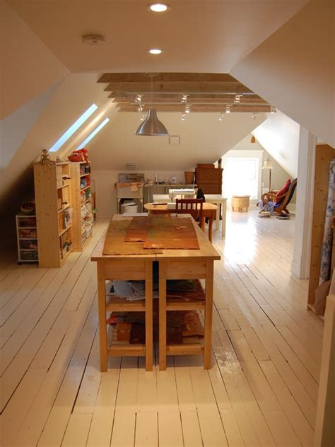 attic work space 1000 images about attic office space on pinterest home