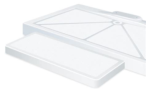 Low Access Shower Trays by Mendip Shower Tray Half Step