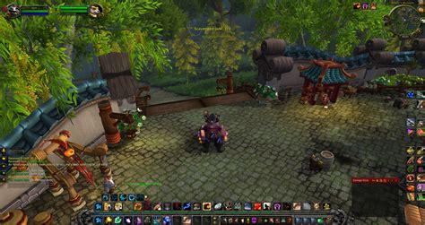 world of warcraft dawn dawn s blossom wow screenshot gamingcfg com