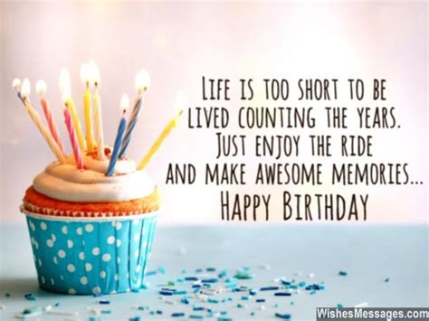 Quote About Birthdays 30th Birthday Wishes Quotes And Messages Wishesmessages Com
