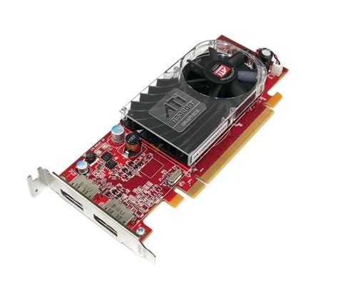 Graphic Card Radeon hd3470 dell graphics card