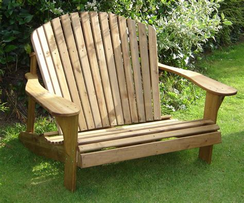 adirondack loveseat plans adirondack chair kit alfresco furniture