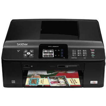 mfc j625dw color inkjet multi function center with