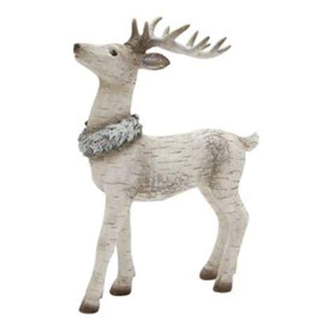 shop woodland imports tabletop figurine reindeer indoor