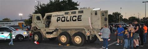 kingman police department kingman police department